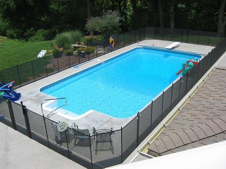 free pool fence estimates