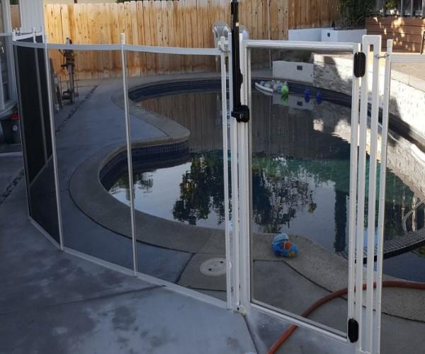 pool fence installer Riverside County, CA